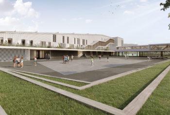 collège ARTEM Nancy - AACZ