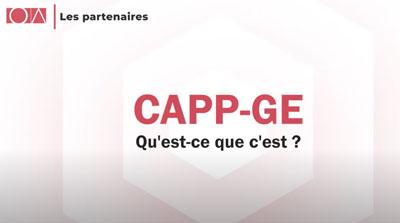 L'association CAPP Grand Est présentée en vidéo