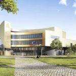 Projet de Reconstruction du Pôle technologique du Lycée des métiers de l'hôtellerie et de la restauration Raymond Mondon à Metz
